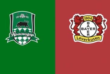 Ponturi Krasnodar – Bayer Leverkusen fotbal 14-februarie-2019 Europa League