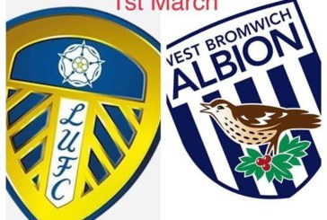 Ponturi Leeds vs West Brom fotbal 1 martie 2019 Championship Anglia