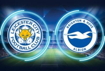 Ponturi Leicester vs Brighton Hove fotbal 26 februarie 2019 Premier League Anglia