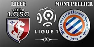 Ponturi Lille-Montpellier fotbal 13-decembrie-2019 Ligue 1