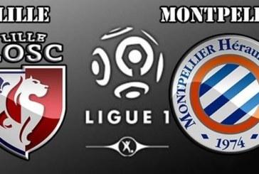 Ponturi Lille vs Montpellier fotbal 17 februarie 2019 Ligue I Franta