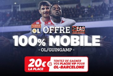 Ponturi Olympique Lyon – Guingamp fotbal 15-februarie-2019 Ligue 1