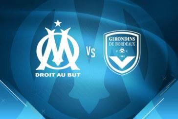 Ponturi Marseille – Bordeaux fotbal 5-februarie-2019 Ligue 1