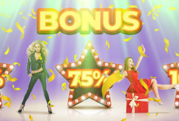 Nu ai voie să ratezi bonusul de 100% la cazino, valabil pentru orice zi de miercuri și joi