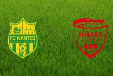 Ponturi Nantes vs Nimes fotbal 10 februarie 2019 Ligue I Franta
