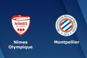 Ponturi Nimes vs Montpellier fotbal 3 februarie 2019 Ligue I Franta
