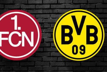 Ponturi Nurnberg – Borussia Dortmund 18-februarie-2019 Bundesliga