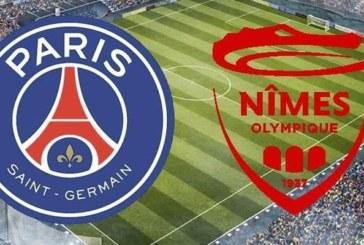 Ponturi PSG vs Nimes fotbal 23 februarie 2019 Ligue I Franta