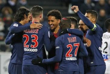 Ponturi PSG – Bordeaux fotbal 9-februarie-2019 Ligue 1