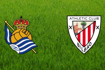 Ponturi Real Sociedad – Athletic Bilbao fotbal 2-februarie-2019 La Liga