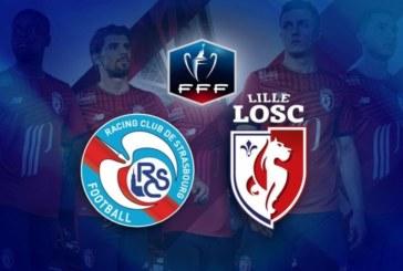 Ponturi Strasbourg vs Lille fotbal 22 februarie 2019 Ligue I Franta