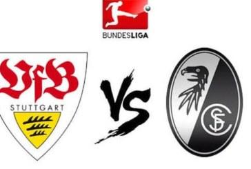 Ponturi VfB Stuttgart vs Freiburg fotbal 3 februarie 2019 Bundesliga Germania