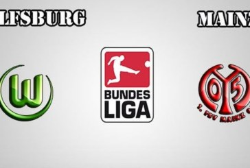 Ponturi Wolfsburg vs Mainz fotbal 16 februarie 2019 Bundesliga Germania