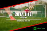 Cota zilei din fotbal de la Alyn – Luni 07 Octombrie – Cota 230 – Castig potential 230 RON