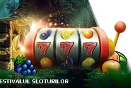 Sprinteaza in Festivalul Sloturilor Netbet!