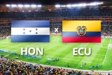 Ponturi Honduras vs Ecuador fotbal 27 martie 2019 amical