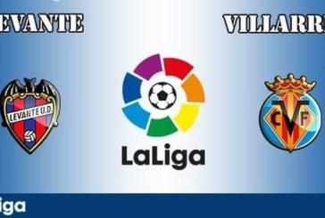 Ponturi Levante vs Villarreal fotbal 10 martie 2019 La Liga Spania