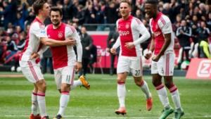 Ponturi Ajax Amsterdam vs PEC Zwolle 13-martie-2019 Eredivisie