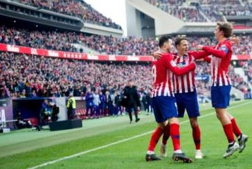 Ponturi Alaves-Atletico Madrid fotbal 30-martie-2019 La Liga