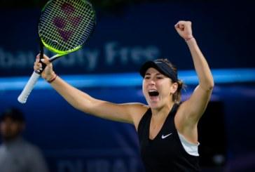 Ponturi Belinda Bencic – Ekaterina Alexandrova tenis 11-martie-2019 WTA Indian Wells