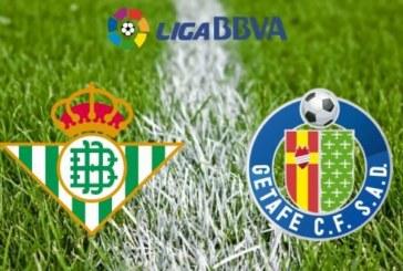 Ponturi Betis – Getafe fotbal 03-martie-2019 LaLiga