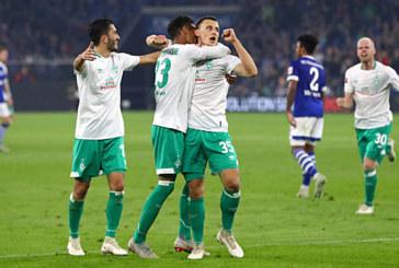 Ponturi Bremen – Schalke fotbal 8-martie-2019 Germania Bundesliga