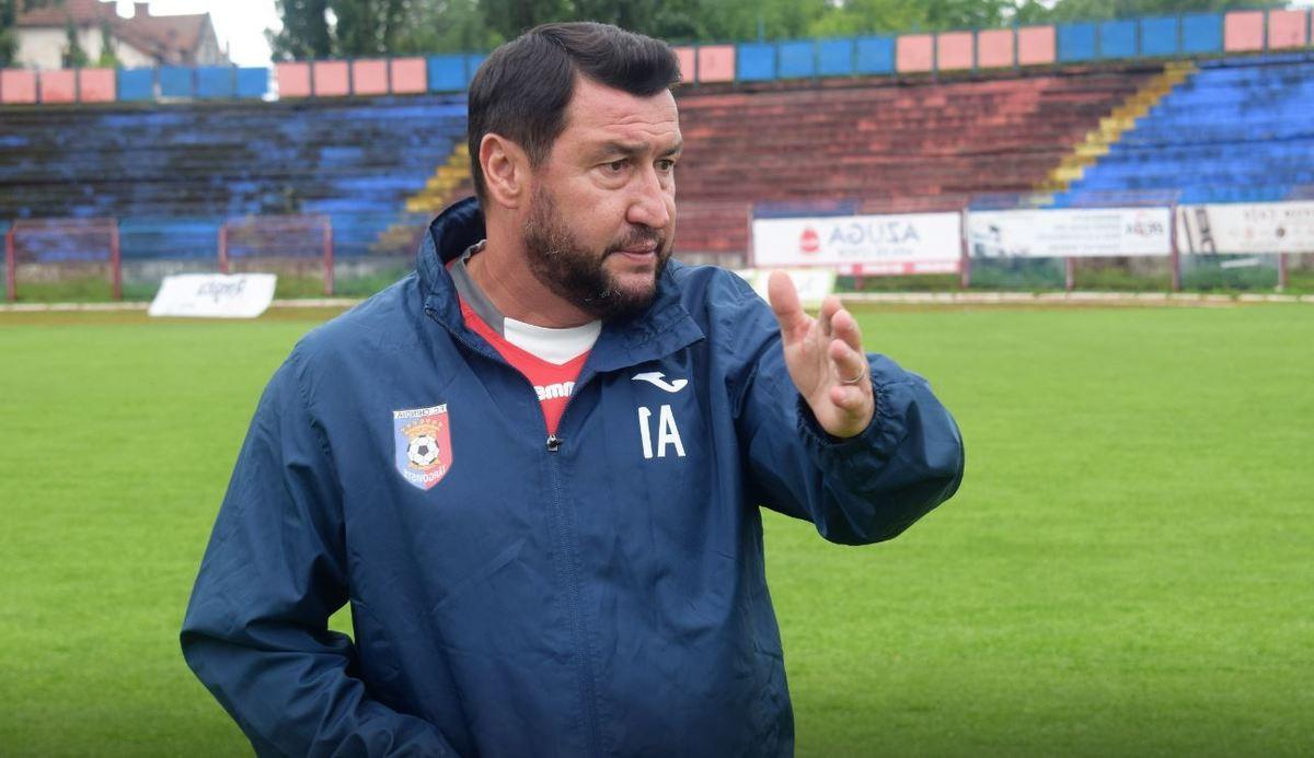 CS Mioveni - Chindia Târgoviște 1-4 : Argeş Sport   Mioveni-chindia Târgoviște