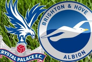 Ponturi Crystal Palace – Brighton fotbal 9-martie-2019 Anglia Premier