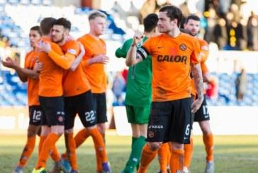 Ponturi Dundee United vs Ross County 19-martie-2019 Scottish Championship