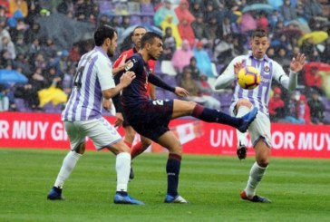 Ponturi Eibar-Valladolid fotbal 17-martie-2019 La Liga