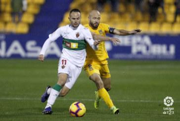 Ponturi Elche-Alcorcon fotbal 23-martie-2019 La Liga 2