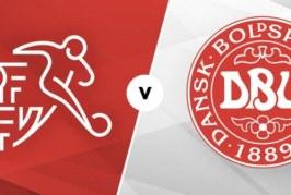 Ponturi Elvetia – Danemarca fotbal 26-martie-2019 preliminarii Euro 2020