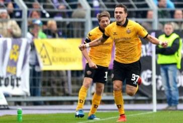 Ponturi Erzgebirge Aue vs Dynamo Dresda 01-aprilie-2019 2. Bundesliga