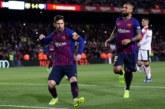 Ponturi FC Barcelona vs Lyon 13-martie-2019 Liga Campionilor