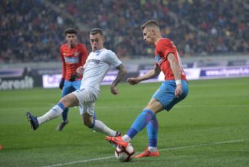 Ponturi FCSB – U Craiova fotbal 31-martie-2019 Romania Liga 1