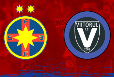 Ponturi FCSB – Viitorul fotbal 11-martie-2019 Romania Liga 1