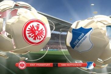 Ponturi Frankfurt – Hoffenheim fotbal 02-martie-2019 Bundesliga