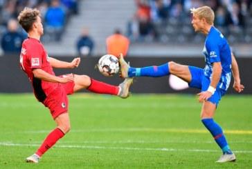 Ponturi Freiburg vs Hertha Berlin 09-martie-2019 Bundesliga