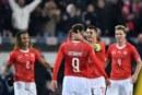 Ponturi Georgia – Elvetia fotbal 23-martie-2019 preliminarii Euro 2020