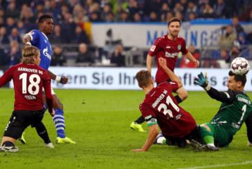 Ponturi Hannover – Schalke fotbal 31-martie-2019 Germania Bundesliga