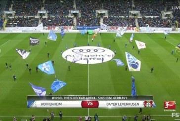 Ponturi Hoffenheim – Leverkusen fotbal 29-martie-2019 Germania Bundesliga