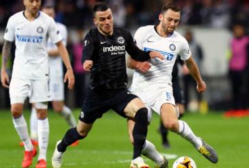 Ponturi Inter vs Eintracht Frankfurt 14-martie-2019 Europa League