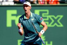 Ponturi Kevin Anderson – Jordan Thompson tenis 26-martie-2019 ATP Miami