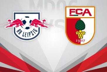 Ponturi Leipzig – Augsburg fotbal 09-martie-2019 Bundesliga