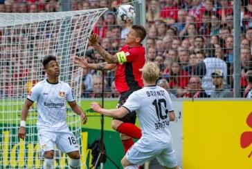 Ponturi Leverkusen-Freiburg fotbal 02-martie-2019 Bundesliga