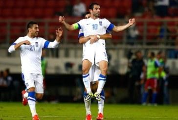 Ponturi Liechtenstein vs Grecia 23-martie-2019 Preliminarii EURO 2020