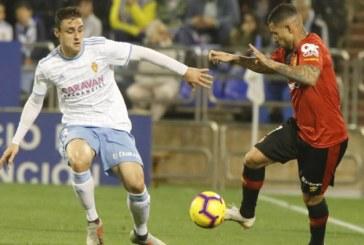 Ponturi Mallorca-Zaragoza fotbal 25-martie-2019 La Liga 2