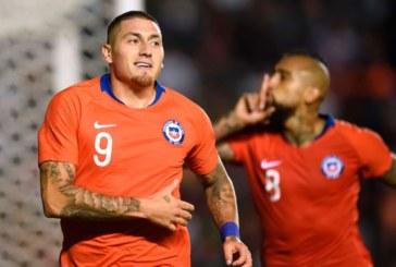 Ponturi Mexic vs Chile 23-martie-2019 Amical International