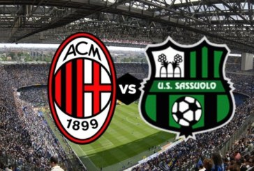 Ponturi Milan – Sassuolo fotbal 02-martie-2019 SerieA
