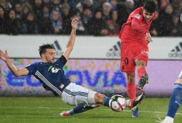 Ponturi Nice-Strasbourg fotbal 03-martie-2019 Ligue 1